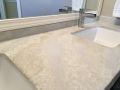 Decorative concrete custom countertop reclaimed mirror glass clewell3.JPG