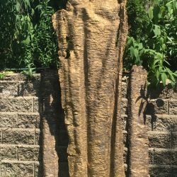 decorative concrete interior design exterior aspen wall sculpture